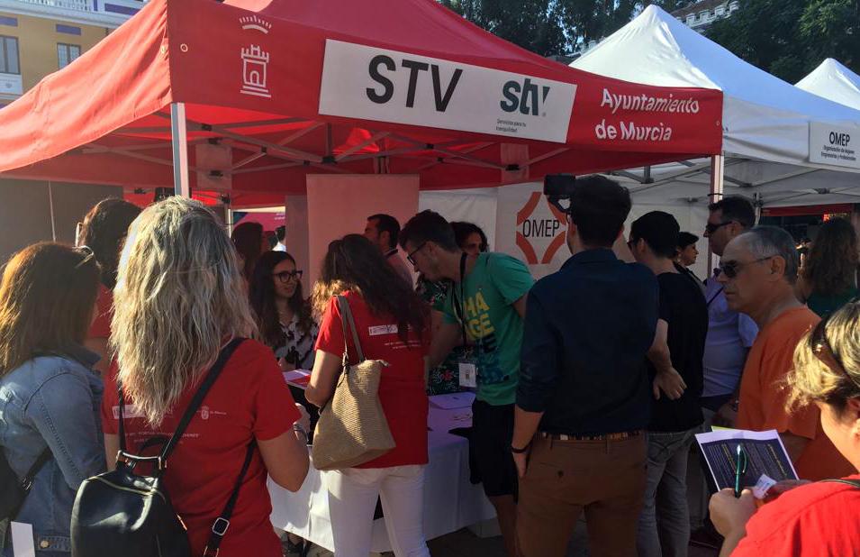 Murcia Emplea-STV