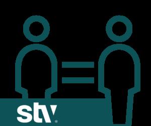 Igualdad STV